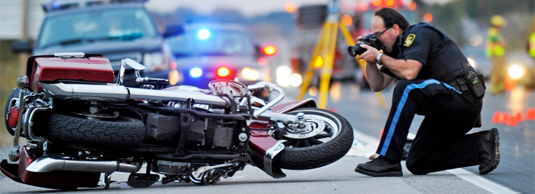 Grand Rapids MI Motorcycle Accident Attorney