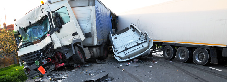 Truck Accident Attorney Grand Rapids MI